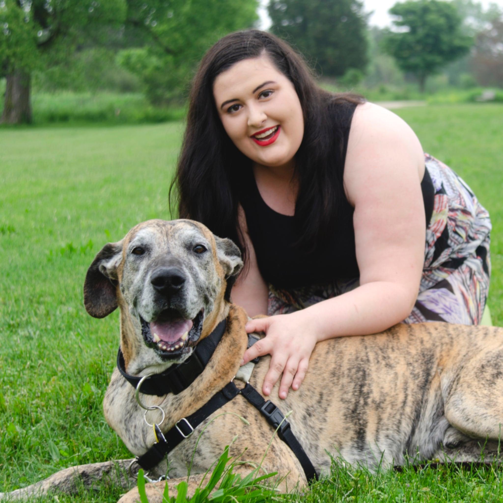 Claudia - CPDT - KA Dog Trainer