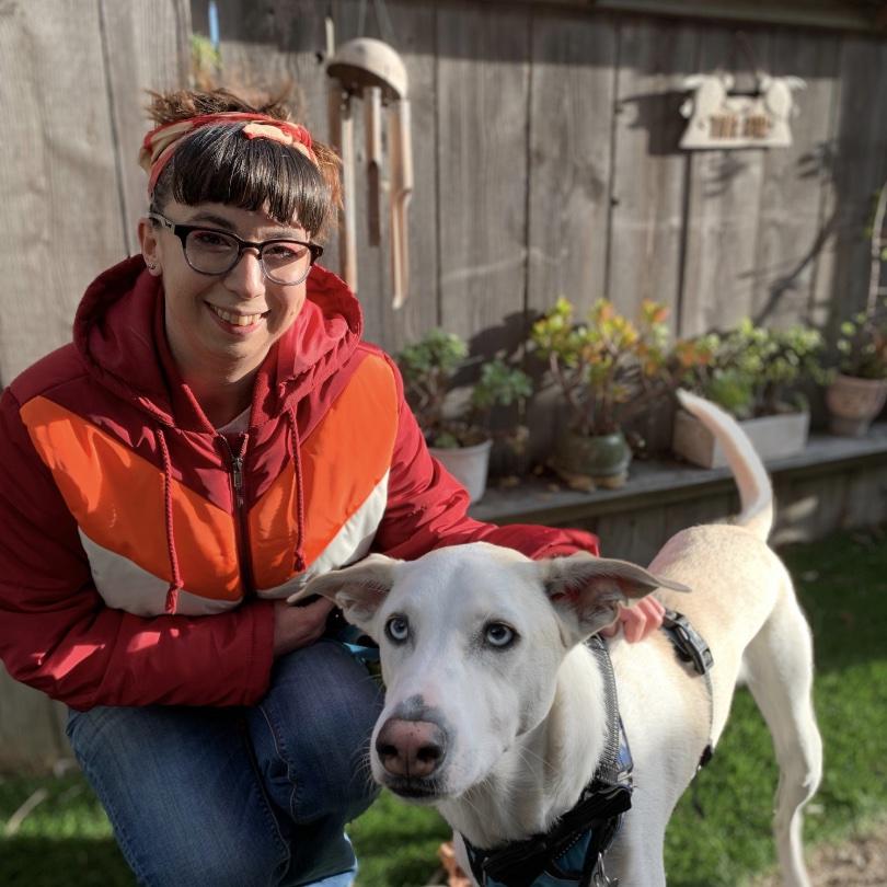 Justine - CPDT - KA Dog Trainer